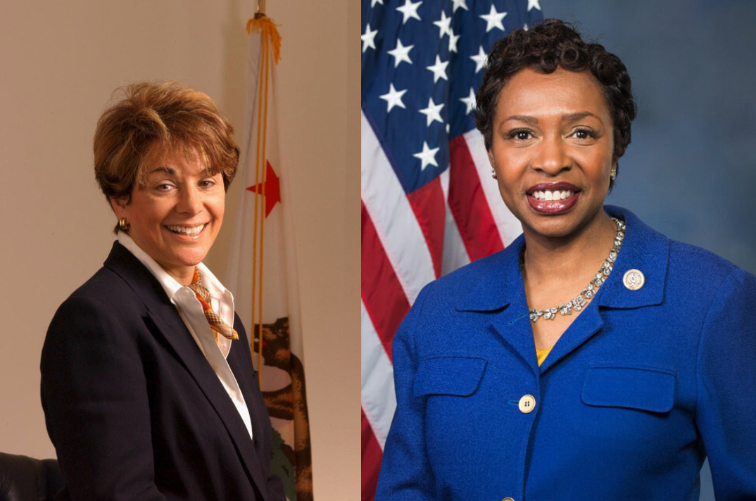 Congresswomen Eshoo and Clarke Oppose FCC Lifeline Changes