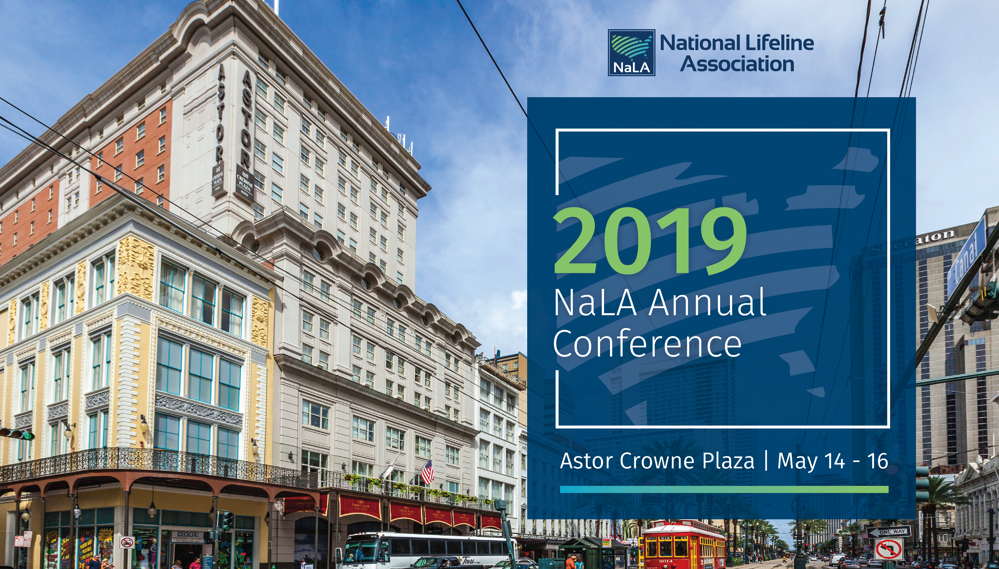 2019 NaLA Annual Conference Presentations